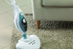 Mop parowy Ariete 4164 najlepsza myjka do dywanów