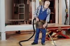 przemyslowy odkurzacz nilfisk attix 30 do szlifowania ścian po gipsowaniu3