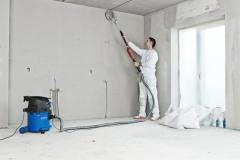 przemyslowy odkurzacz nilfisk attix 30 do szlifowania ścian po gipsowaniu4