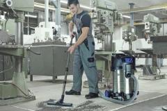 ATTIX 40 Inox - jednofazowy odkurzacz do zanieczyszczeń suchych i mokrych_2