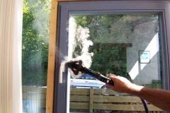 czyszczenie okna parownica profesjonalna baby eco 5 bar