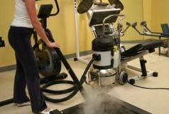 czyszczenie sali gimnastycznej Verona  Carmen Plus Inox