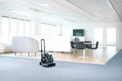 Dmuchawa profesjonalna do osuszania wykładziny dywanowej Viper BV3