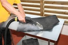 czyszczenie dywaników samochodowych parownica junior star max 8 bar