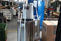 Steam Box Industrial - parownica do prac na wysokości (2)