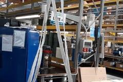 Steam Box Industrial - parownica do prac na wysokości (3)