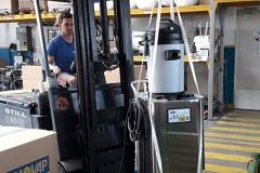 Steam Box Industrial - parownica do prac na wysokości (5)