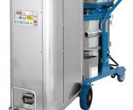 parownica steam box vac industrial 10 bar