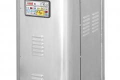 Parownica przemysłowa Steam Box Vac Industrial ze zintegrowanym odkurzaczem