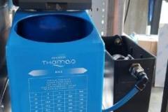 Steam Plant - zmiękczacz wody