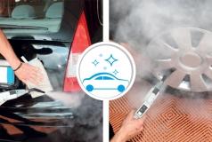 mobilne mycie samochodów