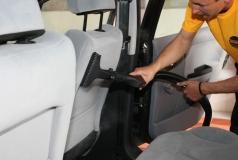 parownica steam tech 10 bar czyszczenie pojazdu
