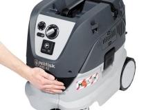 Odkurzacz przemysłowy Nilfisk VHS 40 L30 PC_2