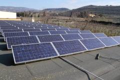 mycie i czyszczenie paneli słonecznych