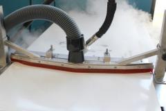 system automatycznego mycia przenośników taśmowych