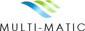 Parownice, myjki parowe i urządzenia czyszczące Multimatic