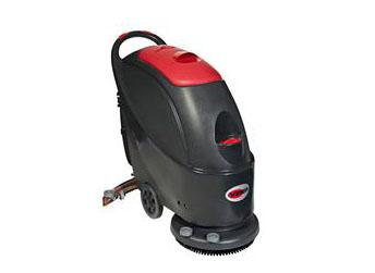 Maszyna czyszcząca Viper AS430B bateryjna do podłóg