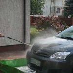 Biznes plan mobilnej myjni parowej bezdotykowej