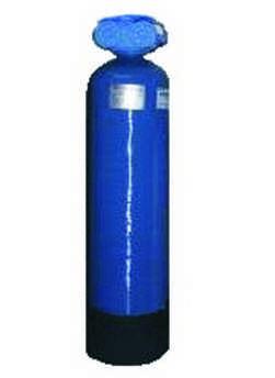 Wkład zmiękczający wodę średniego zużycia wody