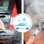 Mobilne myjnie parowe – jaka bariera wejścia?