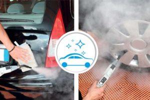 Mobilne myjnie parowe jako pomysł na biznes