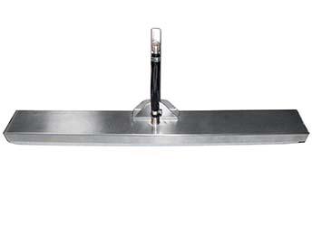 Szczotka parowa do zestawu Geyser 10 bar ze stali nierdzewnej
