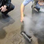 Fotorelacja z targów utrzymania czystości ISSA Interclean Warszawa 2015