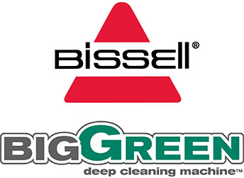 bissell - producent - logo