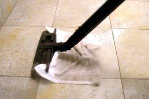 czyszczenie-porowatych-płytek-myjka-parową