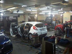 myjnia parowa eco car wash w gorzowie wielkopolskim