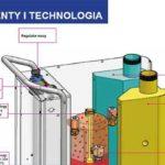 Tecnovap – patenty i technologia wykorzystana do produkcji parownic
