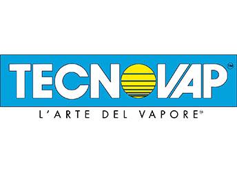 tecnovap - producent - logo