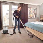 Jaki odkurzacz do sprzątania biura lub hotelu? [PORADNIK]