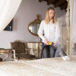Myjka parowa do czyszczenia materaca – czy to dobry wybór?