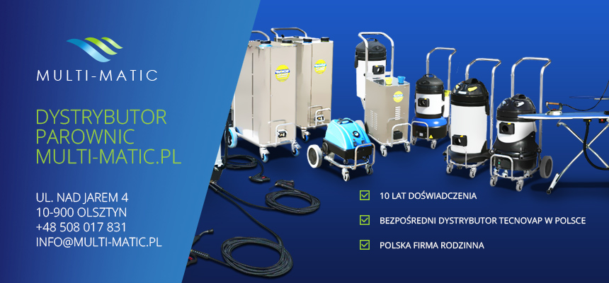 dustrybutor parownic multi-matic.pl