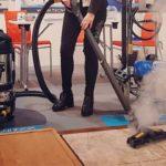 Odkurzacz piorący a odkurzacz parowy – Porównanie maszyn