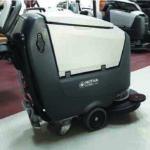 Szkolenie w siedzibie Nilfisk z nowych maszyn czyszczących do podłóg