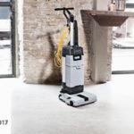 Małe maszyny czyszczące – które wybrać?