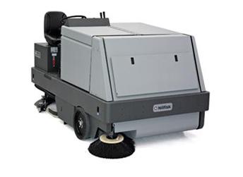 Automat zamiatająco – szorujący Nilfisk CR 1500