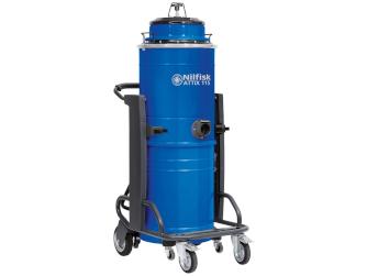 Odkurzacz przemysłowy Nilfisk ATTIX 115-01