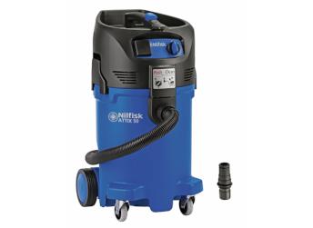 Odkurzacz przemysłowy Nilfisk ATTIX 50-21 PC EC