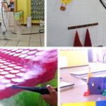Dezynfekcja dywanów w przedszkolu – naturalne, szybkie i skuteczne
