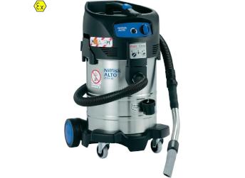 Przemysłowy odkurzacz antywybuchowy Nilfisk ATTIX 40-0M PC TYPE 22