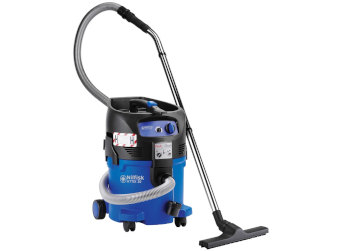 Przemysłowy odkurzacz do pyłów niebezpiecznych Nilfisk ATTIX 30-0H PC