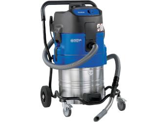 Przemysłowy odkurzacz do pyłów niebezpiecznych Nilfisk ATTIX 751-0H