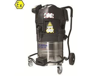 Przemysłowy odkurzacz antywybuchowy Nilfisk IVB 7-M B1