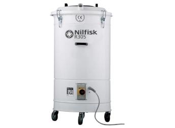 Przemysłowy odkurzacz na ścinki Nilfisk R305