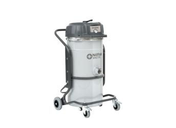 Przemysłowy odkurzacz pneumatyczny Nilfisk VHC110
