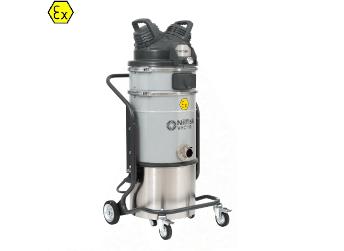 Przemysłowy odkurzacz antywybuchowy Nilfisk VHC110 Z1 EXA