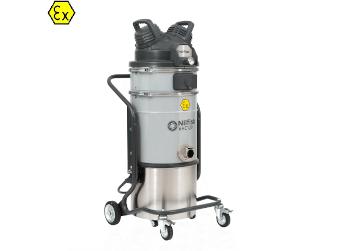 Przemysłowy odkurzacz antywybuchowy Nilfisk VHC120 Z1 EXA